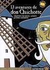 13 aventures de Don Quichotte - Michel Laporte -  - 9782081210936