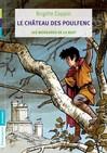 Château des Poulfenc (Le) - Brigitte Coppin -  - 9782081247239
