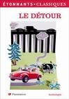 Détour (Le) -  Collectif -  - 9782081209640