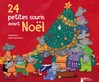 24 petites souris avant Noël -  Magdalena -  - 9782081625457