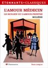 Amour médecin (L') -  Molière -  - 9782081224261