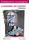 Abbesse de Castro (L') -  Stendhal -  - 9782081219717