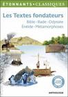 Textes fondateurs (Les) -  Collectif -  - 9782081314856