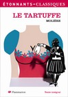 Tartuffe (Le) -  Molière -  - 9782081314825