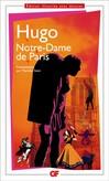 Notre-Dame de Paris - Victor Hugo -  - 9782081212169
