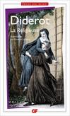 Religieuse (La) -  Diderot -  - 9782081208216