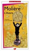 Avare (L') -  Molière -  - 9782081214682