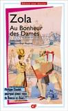 Au Bonheur des Dames -  Zola -  - 9782081229198