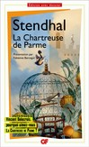 Chartreuse de Parme (La) -  Stendhal -  - 9782081229150
