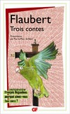 Trois contes -  Flaubert -  - 9782081229143