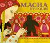 Macha et l'ours - Anne Buguet, Robert Giraud -  - 9782081611726
