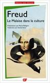 Malaise dans la culture - Sigmund Freud -  - 9782081234918