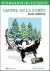 Appel de la forêt (L') -  London (Jack) -  - 9782081314771