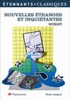 Nouvelles étranges et inquiétantes -  Buzzati (Dino) -  - 9782081219700