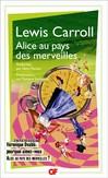 Alice au pays des merveilles -  Carroll (Lewis) -  - 9782081238039