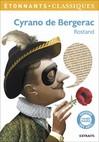 Cyrano de Bergerac - Edmond Rostand -  - 9782081285880