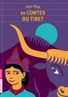 10 contes du Tibet - Jean Muzi -  - 9782081242203