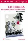 Le Horla -  Maupassant -  - 9782080722638