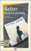 Illusions perdues -  Balzac -  - 9782081238077