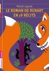 Roman de Renart en 19 récits (Le) - Michel Laporte -  - 9782081244191