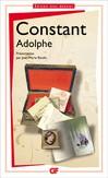 Adolphe - Benjamin Constant -  - 9782081222564