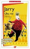 Ubu roi - Alfred Jarry -  - 9782081249783