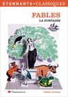 Fables -  La Fontaine -  - 9782081249912