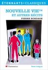 Nouvelle vie TM et autres récits -  Bordage (Pierre) -  - 9782081314788