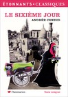 Sixième Jour (Le) -  Chedid (Andrée) -  - 9782081249738