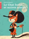 Chat botté et autres contes de Perrault (Le) -  Perrault -  - 9782081247109