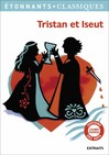Tristan et Iseut -  Inconnu, laetitia MOREL -  - 9782081274549