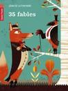 35 fables de La Fontaine -  La Fontaine -  - 9782081265868