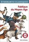 Fabliaux du Moyen Âge -  Collectif -  - 9782081296169