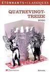 Quatrevingt-Treize - Victor Hugo -  - 9782080722416