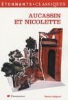 Aucassin et Nicolette -  Inconnu -  - 9782081206007