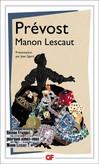 Manon Lescaut -  Prévost -  - 9782081279049