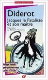 Jacques le Fataliste -  Diderot -  - 9782081285972