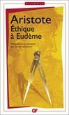 Ethique à Eudème -  Aristote -  - 9782080712721