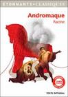 Andromaque -  Racine -  - 9782081295612