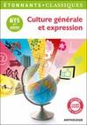 Culture générale et expression - BTS Première année -  Collectif -  - 9782081289772