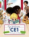Je suis en CE1 - Premier jour de classe -  Magdalena, Emmanuel Ristord -  - 978208129892