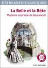 La Belle et la Bête -  Leprince de Beaumont (Mme) -  - 9782081330719