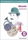 Alcools - Guillaume Apollinaire -  - 9782081311435