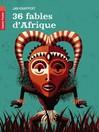 36 fables d'Afrique - Knappert Jan -  - 9782081338098