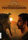 Dans les pas de Toutankhamon - Miguel Coimbra, Philippe Nessman -  - 9782081288188