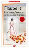 Madame Bovary - Anouck Brenot,  Flaubert -  - 9782081337237