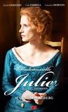Mademoiselle Julie - August Strindberg -  - 9782080709707