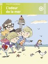 Odeur de la mer (L') + un cahier spécial - Philippe Barbeau -  - 9782081300934