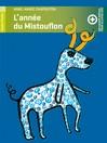 Année du Mistouflon (l') + cahier spécial - Anne-Marie Chapouton -  - 9782081300941