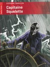 Capitaine Squelette - Stéphane Tamaillon -  - 978208128756